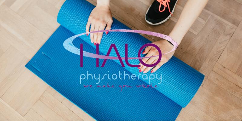 Pilates Halo